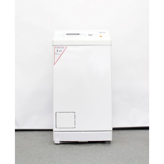 MIELE SOFTRONIC W 643 F