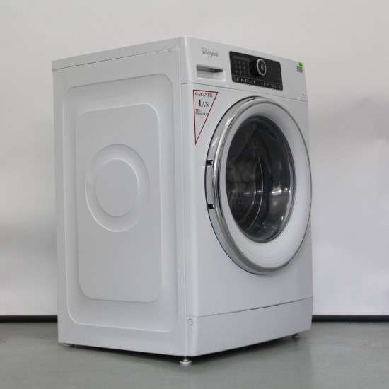 Whirlpool 8 kg (016)
