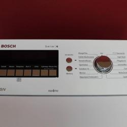 Bosch EXCLUSIV Serie 6