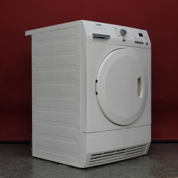 AEG ABSOLUTE CARE SYSTEM PROTEX LAVATHERM